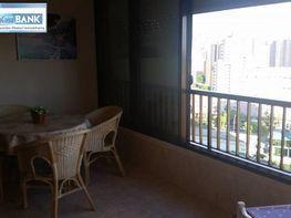 Foto - Apartamento en venta en calle Islandia, Levante en Benidorm - 261546703