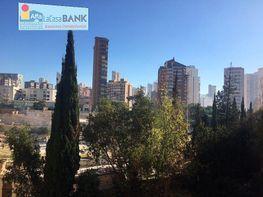 Foto - Apartamento en venta en calle Aiguera, Zona centro en Benidorm - 337637335