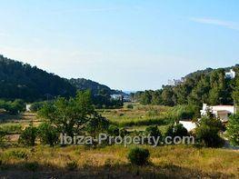 Grundstück in verkauf in calle San Miguel, Sant Joan de Labritja - 336292005