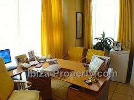 Geschäftslokal in verkauf in calle Es Vive, Ibiza/Eivissa - 336292068