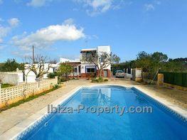 Casa en venda calle Es Canar, Ibiza/Eivissa - 375849554