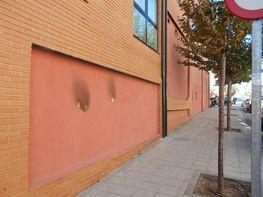 Dscn5013.jpg - Local comercial en alquiler en calle Francisco Ayala, San Sebastián de los Reyes - 242712596