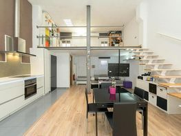 Appartamento en vendita en calle Esquina Entre Mallorca y Trinxant, El Clot en Barcelona - 348497372