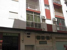 Wohnung in verkauf in calle David, Pescaderia-La Almedina in Almería - 211249719