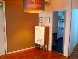 Wohnung in miete in calle Conde Altea, L´Eixample in Valencia - 412129088
