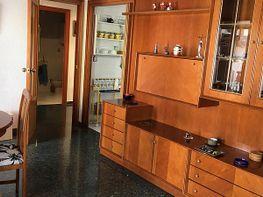 Wohnung in miete in calle Blasco Ibañez, El pla del real in Valencia - 412129175