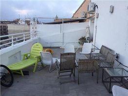 Dachwohnung in miete in calle Josep Faus, El Grau in Valencia - 428445462