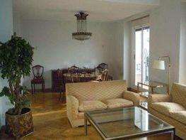 Wohnung in miete in calle Conde Altea, L´Eixample in Valencia - 428445525