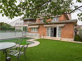 Casa pareada en venda calle Discobolo, Canillejas a Madrid - 374292041