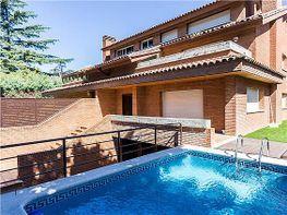 Casa pareada en venda ronda De Sobradiel, Piovera-Conde Orgaz a Madrid - 308415661