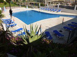 Wohnung in miete füer die season in urbanización Beverly Hills, San Juan de los Terreros - 212437612