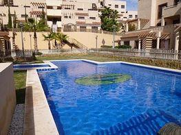 Wohnung in miete füer die season in urbanización Los Collados, Águilas - 212622387
