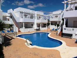 Wohnung in verkauf in calle Plutón, San Juan de los Terreros - 212623542