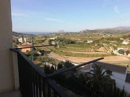 Apartment in verkauf in calle Ctrabenitachellmoraira, Benitachell/Poble Nou de Benitatxell (el) - 213063640