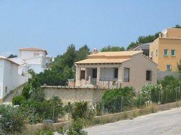 Villa (xalet) en venda calle Zona Girasoles, Benitachell/Poble Nou de Benitatxell (el) - 213063688