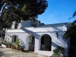 Villa (xalet) en venda calle Ifach, Moraira - 213063730