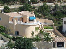 Villa (xalet) en venda calle Cds Encinas, Benitachell/Poble Nou de Benitatxell (el) - 213063883