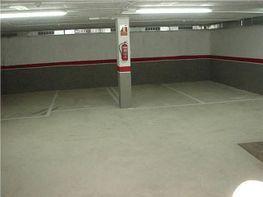 Parkplatz in verkauf in Font Verda in Granollers - 353141209