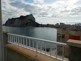 Attic for sale in Calpe/Calp - 390151160