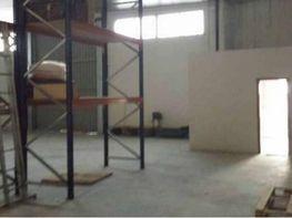 Nau industrial en lloguer calle Poligono Campollano, Albacete - 236904246