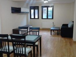 Apartamento en alquiler en San Vicente en Salamanca - 407263375