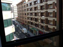Piso en alquiler en San Bernardo en Salamanca