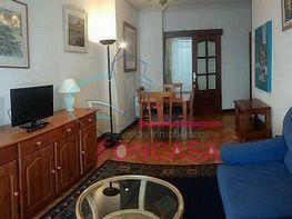Piso en alquiler en Carmelitas - San Marcos - Campillo en Salamanca