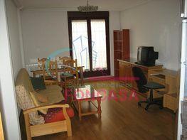 Apartamento en alquiler en Carmelitas - San Marcos - Campillo en Salamanca