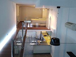 Estudio en alquiler en calle Vizcaya, Palos de Moguer en Madrid