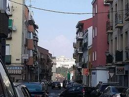 Piso en alquiler en calle Grandeza Española, Puerta del Ángel en Madrid