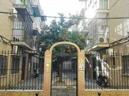 Fachada - Piso en venta en calle Conde de Galvez, Tabladilla en Sevilla - 378263087