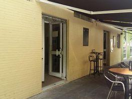 Fachada - Piso en venta en calle Genaro Parlade, El Porvenir en Sevilla - 387076659