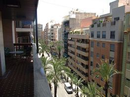 Piso en venta en calle San Vicente, San Anton en Alicante/Alacant - 347531134