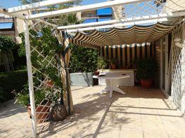 Casa adosada en venta en calle Hisenda de la;Administrador, Playa Mucha Vista en Campello (el) - 358679659