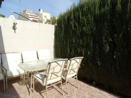 Casa adosada en venta en calle Altea, San Juan de Alicante/Sant Joan d´Alacant - 347531614