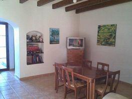 Foto - Casa en venta en calle Centro Pueblo, Consell - 384659972