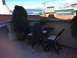 Piso en venta en calle Bouzas, Casco Vello en Vigo - 337259498