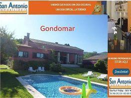 Chalet en venta en Gondomar - 339051005