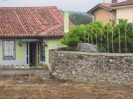 Landhaus in verkauf in calle Ontoria, Cabezón de la Sal - 214655067