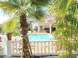 Villa in verkauf in Algarrobo - 215719895