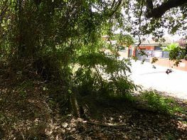 Terreno en venta en calle Antoni Griera, Sant Cugat del Vallès - 296188463