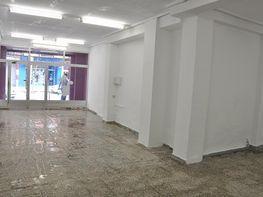 Local comercial en alquiler en Manises - 414374256