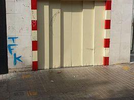 Garage en vendita en L´Amistat en Valencia - 217810863