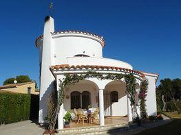 Chalet en venta en calle Castella, Les Tres Cales en Ametlla de Mar, l