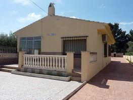 Chalet en venta en calle Bruc Montagut, Les Tres Cales en Ametlla de Mar, l