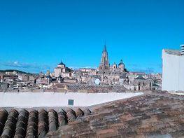 Piso en alquiler en calle Cuesta del Can, Casco Histórico en Toledo