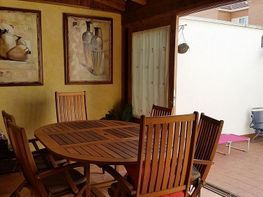 Terrace house for sale in Villamuriel de Cerrato - 358211894