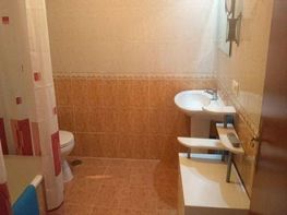 Piso en alquiler en calle Antonio Hernandez Gil, Cáceres - 429708440