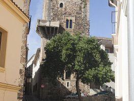 Casa adosada en venta en calle Cuesta del Maestre, Cáceres