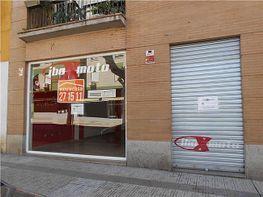 Local comercial en alquiler en San Fernando en Badajoz - 312705054